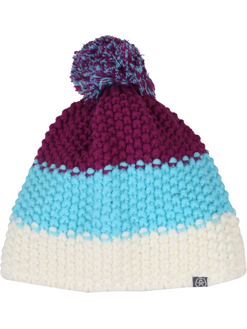Color Kids Dokka Hat Kids Blue Fish